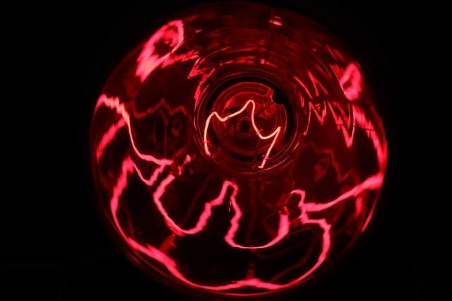 luz-infrarroja