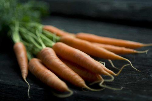 La verdura y sus toxinas