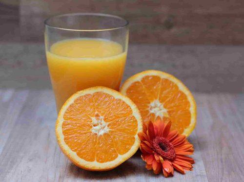 La vitamina C y la salud