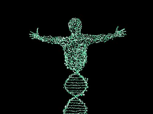 No soy mi ADN - M. Esteller