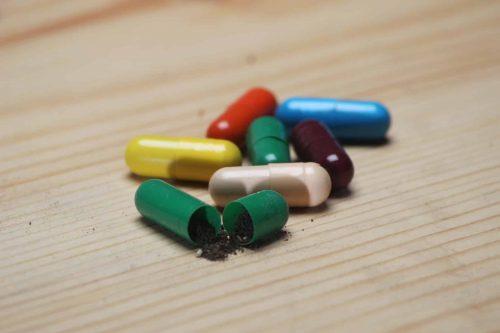 Vitaminas en detalle