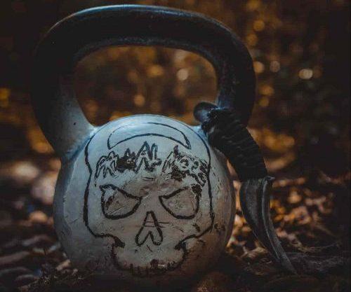 Daños del ejercicio físico
